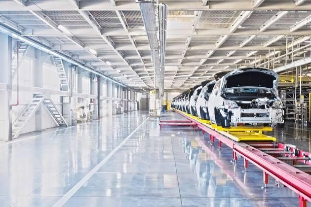 ロシアの自動車産業マンスリーレポート(2月号)