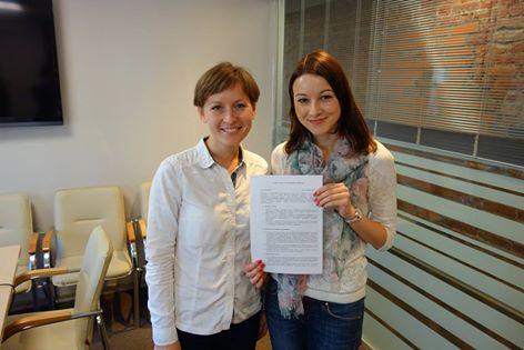 ユーロメドクリニックと業務提携