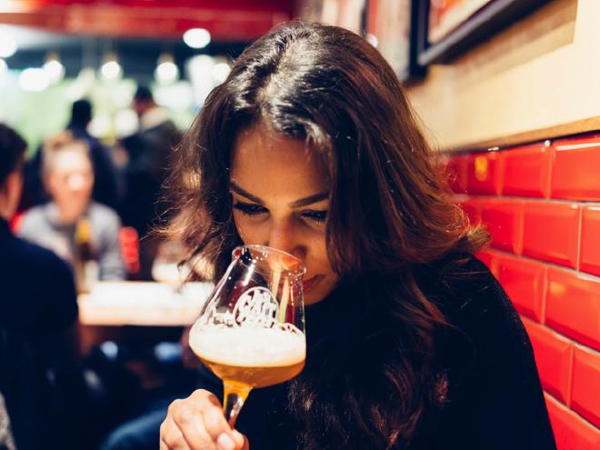 クラフトビール市場が成長する3つの理由とロシアのビール事情。